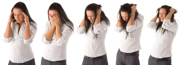 Hypnotherapy for anxiety Manchester and Preston